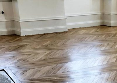0194a Pose parquet bordeaux